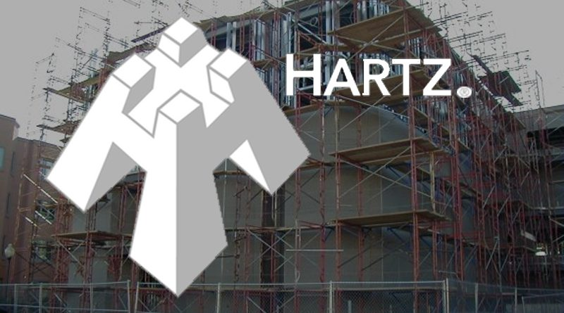 Hartz Mountain: The Builders of IH